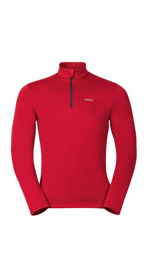 Odlo Harbin - Sweat-shirt Homme - rouge